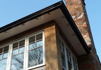 roofline installation service