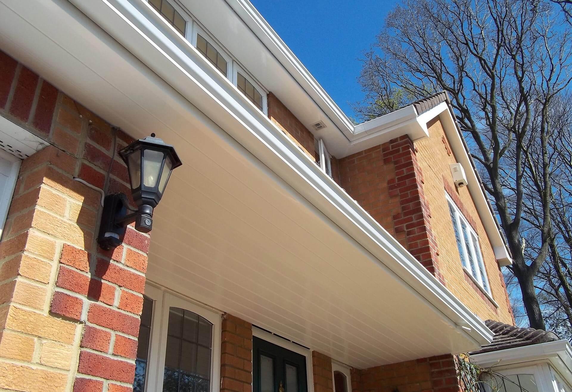Farnborough Roofline Solutions Home Improvements Ltd